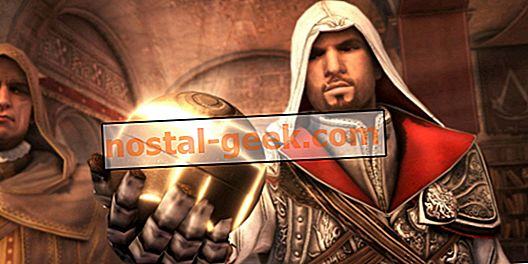 Assassin's Creed: 10 Fakten, die Sie nie über die Stücke von Eden gewusst haben