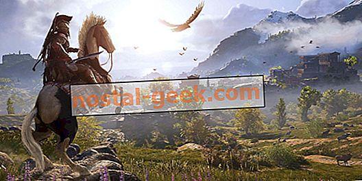 10 conseils Crucial Assassin's Creed Odyssey pour les débutants