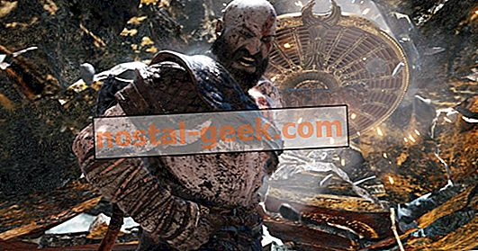 God Of War: The Best Attacks, Peringkat