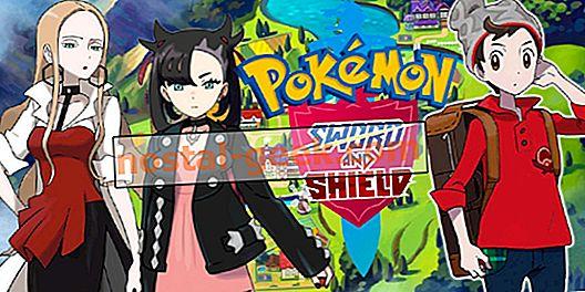 Pokémon: Die 10 besten Charaktere in Schwert & Schild, Rangliste