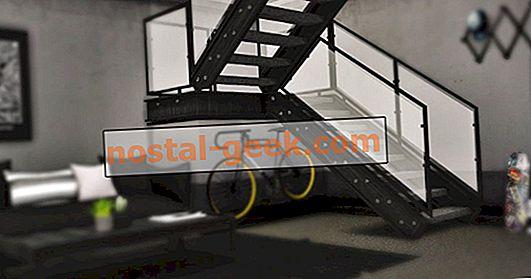 Sims 4: 7 Best CC Staircases (& 3 CC Appliances)