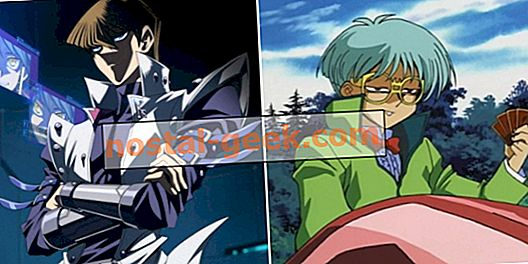 Yu-Gi-Oh Duell Links: 5 Charaktere, gegen die man arbeiten muss (& 5, die man überspringen muss)
