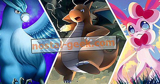 15 Pokémon complètement opérationnels (et 10 que personne ne devrait utiliser)