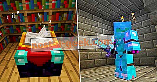 10 consigli per rammendo in Minecraft