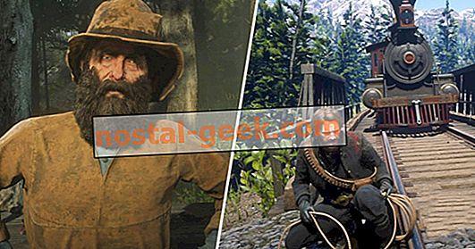 Belajar Dari Pro: 26 Hal Luar Biasa yang Dapat Dilakukan Pemain Dalam Red Dead Redemption 2
