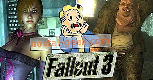 25 versteckte Geheimnisse, die Sie in Fallout 3 noch nicht gefunden haben