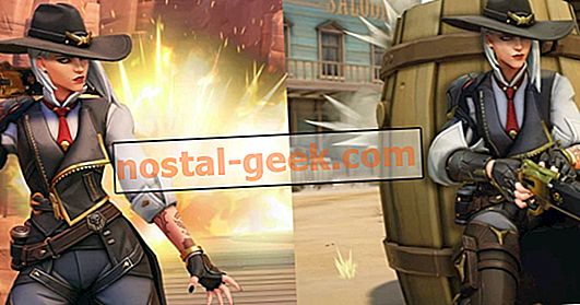 Overwatch: Die Vor- und Nachteile von Ashe