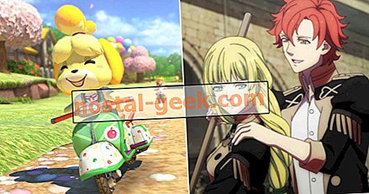 10 Eksklusif Nintendo Switch Terbaik (Menurut Metacritic)