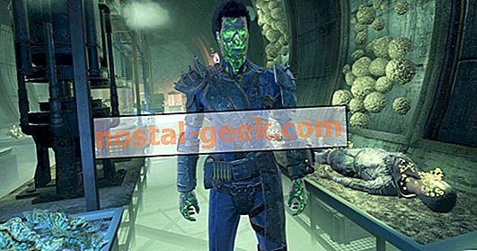 Le guide ultime des mutations dans Fallout 76