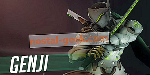 Overwatch: 10 Tips Cara Bermain Genji Like A Pro