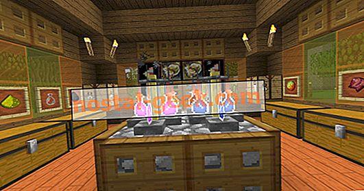 Minecraft: tout ce que vous devez savoir sur la fabrication de potions