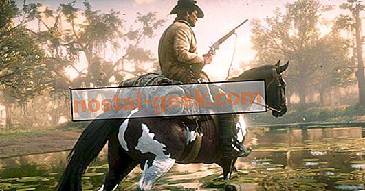 10 conseils de fabrication essentiels pour Red Dead Redemption 2