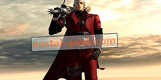 Devil May Cry: 10 citations les plus élégantes de Dante