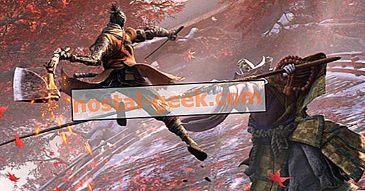 15 Upgrade Dan Item Terkuat Di Sekiro: Shadows Die Twice (Dan The 15 Weakest)