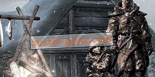 5 лучших нарядов в Skyrim (и 5 худших)