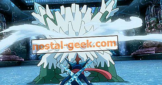 Pokémon: 5 Kombinasi Jenis Yang Paling Berguna (& 5 Yang Tidak Begitu Hebat)