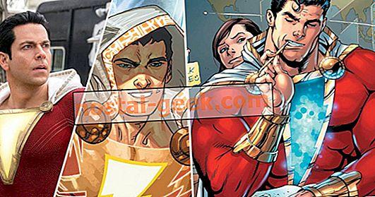 15 superpoteri che Shazam tiene nascosti (e 10 strane debolezze)