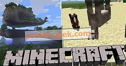 Die 15 verrücktesten Pannen in Minecraft