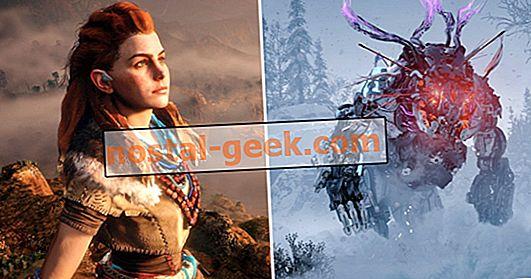 Horizon Zero Dawn: 10 Hal Yang Harus Dilakukan Setelah Anda Mengalahkan Game