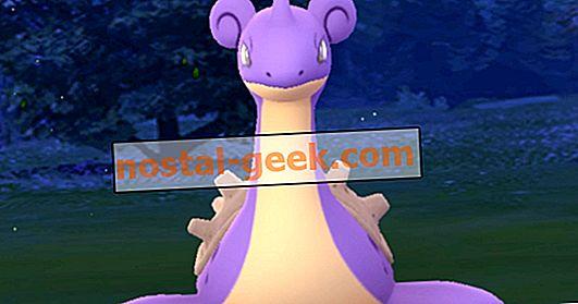 Les 10 Pokémon Brillants Violet les plus cool