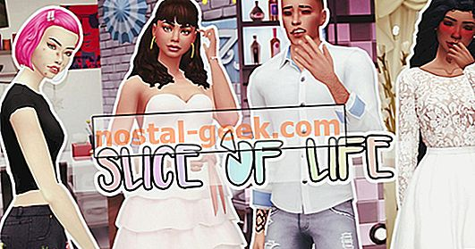 Sims 4: 10 Ways The Slice of Life Mod behebt das Spiel
