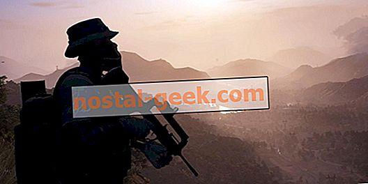 I 10 migliori fucili d'assalto in Ghost Recon: Wildlands, in classifica