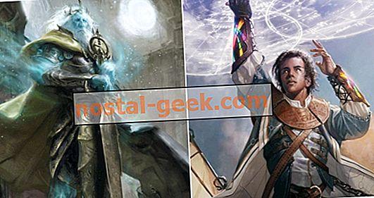 I 10 comandanti di Azorius più forti in Magic: The Gathering