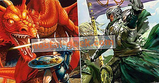 Dungeons & Dragons: Les 10 meilleures armes pour les combattants, classés
