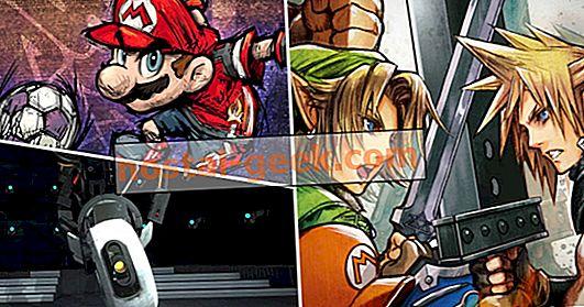 Die 20 besten Videospiel-Charaktere aller Zeiten laut GameFAQs (und 10, die sie falsch gemacht haben)