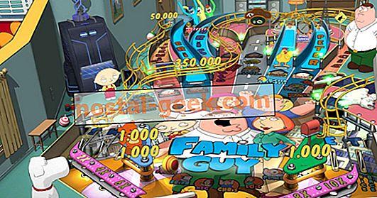 Classement de chaque jeu vidéo Family Guy jamais fait du pire au meilleur