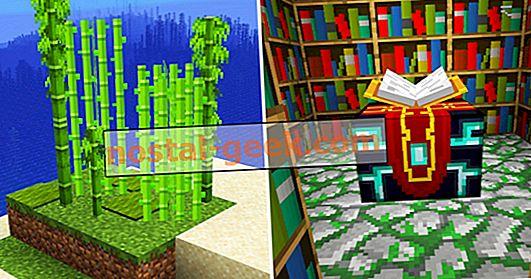 Minecraft: Mudah 10 Langkah Panduan Membuat Kertas