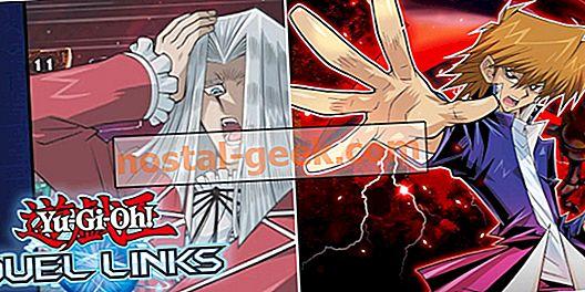 Tautan Yu-Gi-Oh Duel: 5 Keterampilan Terbaik Dalam Gim (& 5 Terburuk)