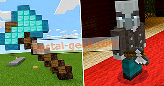 Minecraft: 10 Pesona Kapak Terbaik, Peringkat