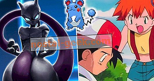 20 Perkara Semua Orang Dapat Salah Mengenai Pokémon Merah, Biru, Dan Kuning