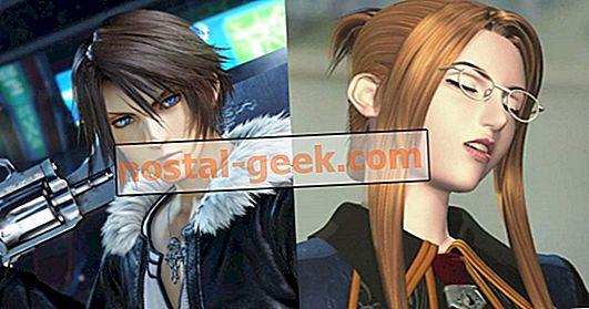 Final Fantasy 8 Remastered: 10 choses que nous souhaitons savoir avant de commencer le jeu