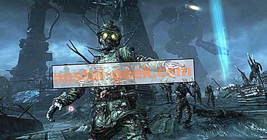 Les 10 meilleures cartes Call Of Duty Zombies, classées