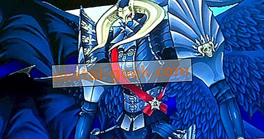 Persona 5: Die 10 stärksten Narren-Arcana-Personas, bewertet