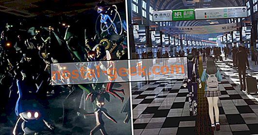 Le 10 migliori cose che vogliamo vedere in Shin Megami Tensei V