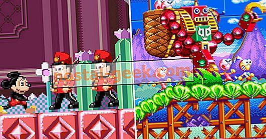 15 jeux Sega Genesis qui sont totalement surévalués (et 15 qui valent le détour)