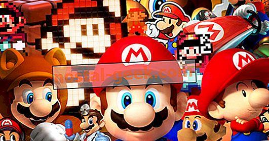 10 meilleurs jeux Mario de la décennie, classés