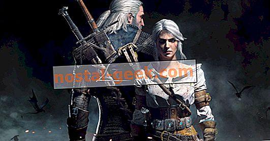 The Witcher: 5 cose che Ciri non può fare che Geralt non può (e 5 cose che Geralt non può fare che Ciri non può)