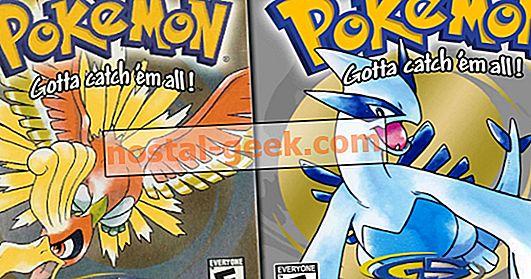 Pokémon: 10 modèles de Pokémon inutilisés qui semblent mieux que ce à quoi vous vous attendez