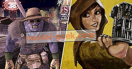 Fallout: New Vegas: 25 choses sur les compagnons qui n'ont aucun sens