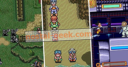 10 Game Super Nintendo Terbaik yang Tidak Pernah Meninggalkan Jepang