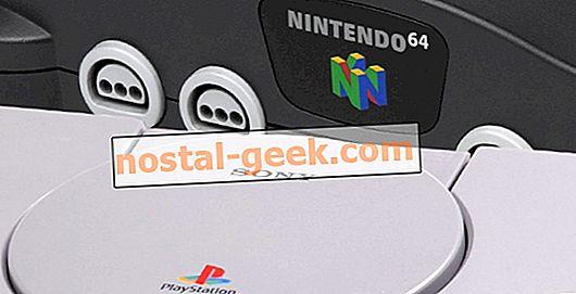 PS1 или N64: какая игровая консоль на самом деле лучше?