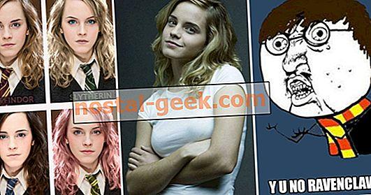 Harry Potter: 25 mèmes hilarants d'Hermione qui nous donnent envie de retourner à Poudlard