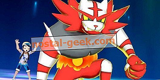 Pokémon: Jede glänzende Starter-Evolution, bewertet