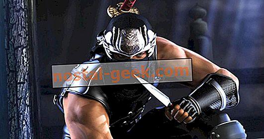 Ninja Gaiden: i 5 migliori giochi del franchising (e i 5 peggiori)