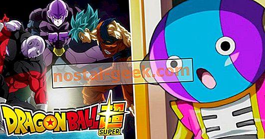 Dragon Ball Super: 25 Fakten, die nur Superfans über den leistungsstarken Zeno wissen