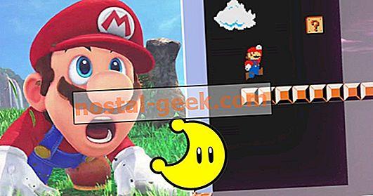 Super Mario Odyssey: 25 lunes de puissance impossibles à obtenir (et comment les obtenir)